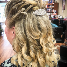 All About You Family Hair Salon