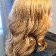 Artistic Hair Design